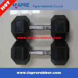 Body Building / Goma Hex Dumbbell / Dumbbell Set Fitness Gimnasio Equipo