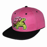 Tampão de snapback esportivo personalizado para bordado Hat