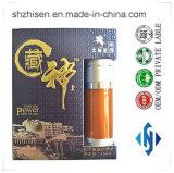 10ml Aerosol sexual del aceite lubricante del masaje de OEM/ODM para el hombre