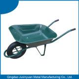 高品質によって支持される価格の一輪車(6400)