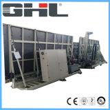 Macchina automatica d'isolamento di sigillamento della macchina vetraria