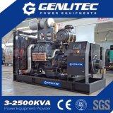 150kVA Deutz тепловозное Genertor с двигателем Далянь Deutz (GPD150-II)