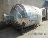 アイスクリームの低温殺菌器か小型ミルクの低温殺菌のプラント(ACE-SJJ-6V)