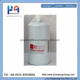 Filtro da combustibile del separatore di acqua del combustibile Fs1212