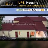 Certificado CE prefabricados Villa en Australia