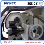 高速CNCの自動金属の切断の旋盤の機械装置Ck6150t