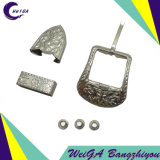 Die preiswerteste Qualitätskundenspezifische Metallgürtelschnalle