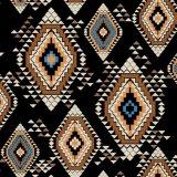45s druckte Mand-Gebildetes Baumwollgewebe für das Frauen-Kleiden