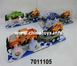 Heißer Verkaufs-Plastik spielt Friktions-Auto-Fahrzeug-Spielzeug (7011106)