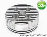 Cabeça nova elevada de Comperssion Cylidner, cabeça de cilindro do CNC