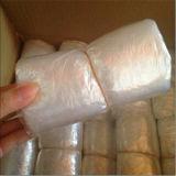 Большие одноразовые гильзы для маникюр SPA - толстые эластичные, белый или синий ручной работы