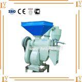 Machine automatique de démaquillage et de polissage de maïs à grains de riz au blé