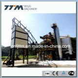 48tph Fixed Hot Mix Asphalt Mixing Plant per Road Construction (PLB-600)