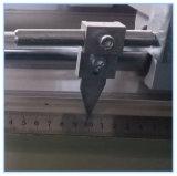 Portello della finestra di alluminio che fa le seghe di taglio di macchina