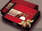 専門の製造のカスタム高品質のMooncakeボックス