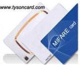 La norme ISO 14443UN Mf1k S50 Carte RFID