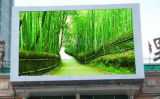 P10 Video wall de LED de exterior para publicidade