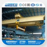 Rotacional electromagnetismo Overhead Crane (QL)