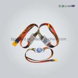 Wristband слоя горячего типа сбывания самого нового двойной