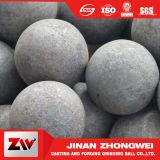 Bolas de molienda de bajo precio para la explotación minera de China Proveedor