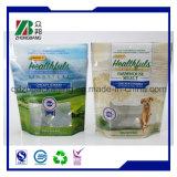 Bolso popular de calidad superior del alimento de animal doméstico en la laminación