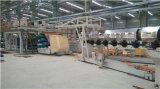 Kurbelgehäuse-Belüftung, PVC-C Rohr-Plastikstrangpresßling-Zeile