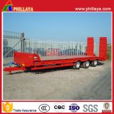 Heavy Duty Step-Wise Lowboy semi-reboque
