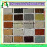 De kleurrijke Raad van het Deeltje van de Melamine/Spaanplaat
