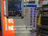 Máquina de corte de alta velocidade controlada por servo Btm-C1300