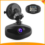 Mini câmera FHD 1080P do carro carro DVR de um ângulo de 140 graus