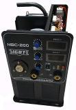 Schweißgerät MIG200gy China-bestes Qualitätsumformer Gleichstrom-MIG