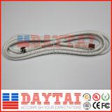 RG6 коаксиальный кабель TV патч шнур питания телевизора и соединительный кабель