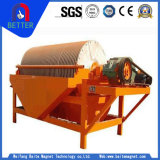 A potência de ISO9001/Strong permanente molhou/separador magnético do cilindro do fornecedor do ouro