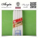 Aoyin Marken-Haushalts-weiße Kerze Fabrik bildend