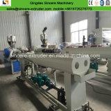 De Pijp die van het Omhulsel van Sheating van de Kabel van de Macht van c-pvc van pvc de Machine van de Productie maken