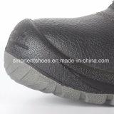Baixas sapatas de segurança industrial Snb103 do corte
