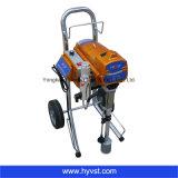 Hyvst elektrischer Kolbenpumpe-Lack-luftloser Lack-Hochdrucksprüher Spt795