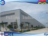 Здание стальной структуры для мастерской (FLM-001)