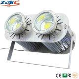 고성능 우수한 열 싱크를 가진 옥외 LED 벽 세탁기 200W