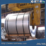 ISO CE& аттестует катушку нержавеющей стали 904L