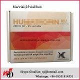 Haut niveau d'hormone GH Musclebuilding Hyg/Kig/Hum pour les humains