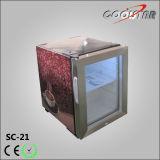 Mini sostenedor de botella de refrigeración con la luz interna (SC21)