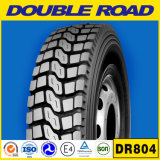 Pneus radiaux de camion, doubles pneus de la route 1200r20