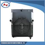 Dp222la (b) -1: Radiador de cobre del agua para el conjunto de generador de Doosan