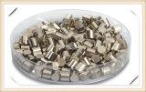 원료 순수한 반 금속 Ge 4n 게르마늄 웨이퍼 원료