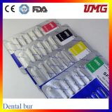 Instrumento dental Bur dental de porcelana de diamante al por mayor
