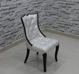 أسلوب كوريّة خشبيّة كرسي تثبيت [وأك ووود] كرسي تثبيت [هيغقوليتي] يتعشّى كرسي تثبيت