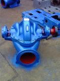 바다 소용돌이 모양 유형 원심 양쪽 흡입 펌프