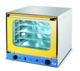 Elektrischer Konvektion-Ofen mit Dampf Heo-8m-B