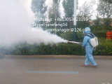 Fogger thermique, machine de Fogger de moustique, fumigation Fogger/pulvérisateur désinfectant